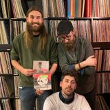 Lamour Podcast #92 - Gäst Nils Palmeby