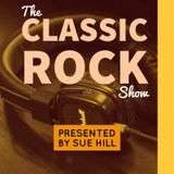 The Classic Rock Show: 16th January 2018