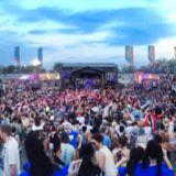 DJ Stashwell Battle Dub - Secret Garden Party 2014
