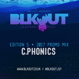 BLKOUT 2017 Edition 5 - C-Phonics Mix