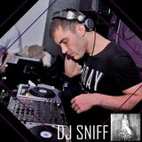 DJ SNIFF - Guest Mix #BFRP009
