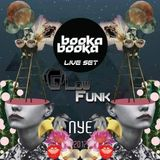Booka Booka NYE 2017 Live Set