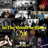 @FloraDelSol40's #InTheMoodForBlues #19 - 30/01/17 - @RadioKC