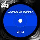 SOUNDS OF SUMMER 2014