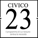 CIVICO 23 episodio 14 ....DUKELESS.....