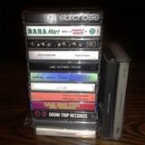 Tabs Out Cassette Podcast - Episode #103
