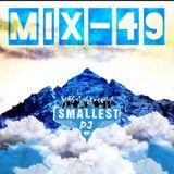DJ Smallest - Party mix vol. 49
