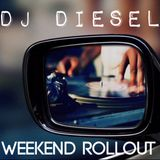 Weekend Rollout: Hiphop and R&B Hits