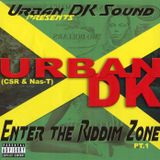 ENTER THE RIDDIM ZONE - urbanDKsound 2004