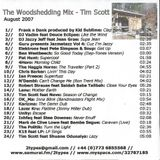 The Woodshedding Mix