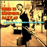 THIS IS SUMMER JAZZ - Vol.3