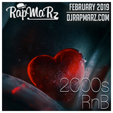 2000s RnB February 2019 1 Hour