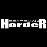 Spaceman Harder - Space Radio March 2015