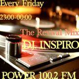 Dj Inspiro 'The Revival Mix' @ Power 100.2