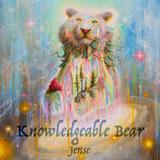 Knowledgeable Bear
