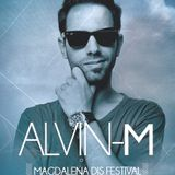 Magdalena Djs Festival 2013 / Alvin-M