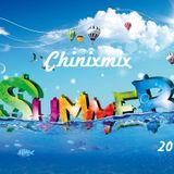 Chinixmix Summer Low 2014