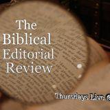 A Biblical Worldview V.S. Social Gospel