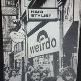 """WED 10/09 Weirdo Club BCN """"LOVE IS HOT. TRUTH IS MOLTEN"""" THE PSYCH ROCK ISSUE"""