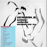 #ManOfSoul_Lee Pearson Jr._dancemixx