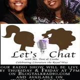 """Let's Chat w/Mz Toni and Lissha """"Team Building"""""""