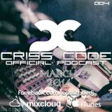Criss Code Official Podcast 004