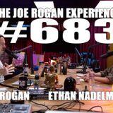 #683 - Ethan Nadelmann