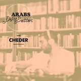 Shabbat @ Cheder #7 by David Pearl