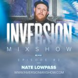 Episode 82 feat Nate Lowpass