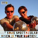 SDG SHOW djsDave+CB's 40th on-air birthday special BONDI FM RADIO sydney australia