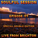 Soulful Session, Zero Radio 10.6.17 (Episode 177) LIVE From Brighton with DJ Chris Philps