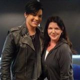 Adam Lambert Interview - Polly and Grant - The Hits NZ 2015-08-04