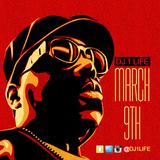 @DJ1Life | #March9th #RIPMix | #RIPBIG