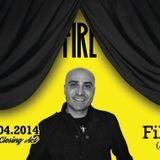 Filix @ FIRE | 11.04.2014 |Barbara Disco Lab