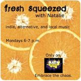 Fresh Squeezed 3-7-11