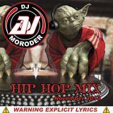 DJ AJ Moroder Hip Hop Mix Nov 2013