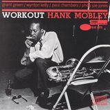 World of Jazz Podcast 45 - Hank Mobley Special