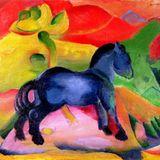 Η φαντασία του αλόγου