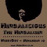 WebbyBoy - Herbalicious