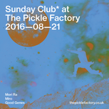 Sunday Club* nine - Mori Ra, Good Genes & Miro sundayMusiq