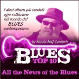 #BLUESTOP10 - 193 WEEK  MARCH 19/20/21/22/23 - 2018 #allthenewsoftheblues
