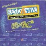 V.A. [Radioactiva] - E=MC2 Mix (Enrique Hidalgo ''K1KE'' Demo) [2000]