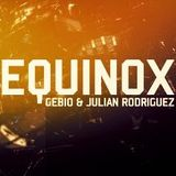 Julian Rodriguez @ 'Equinox' podcast on Digitally Imported. April 1st, 2016