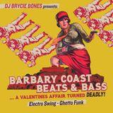 BARBARY COAST BEATS & BASS - Boom Swing/Ghetto Funk/Electro Swing