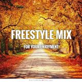 Freestyle Mix October 2016 Series - DJ Carlos C4 Ramos