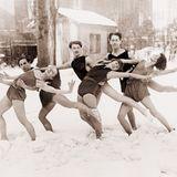 Artcore Radio 27.01.2017 Dance away the frost