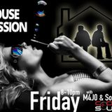 House Session 27.12.2013 codesouth.fm