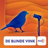 9 april 2020: De Blinde Vink  - Henk de Blij en Jan van Os