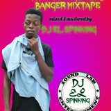 THE OFFICIAL CLUB BANGER MIXTAPE
