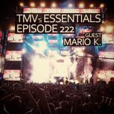TMV's Essentials - Episode 222 (2013-04-15)